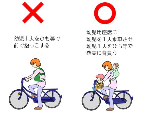 子ども乗せ自転車のルール_3